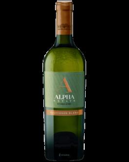 Alpha Estate Sauvignon Blanc 2019