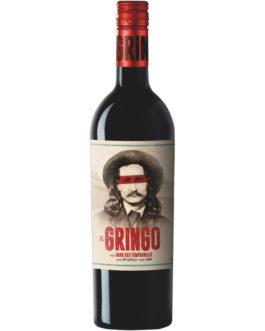 Hammeken Cellars El Gringo Dark Red Tempranillo 2018 Vino de la Tierra 0,75 l