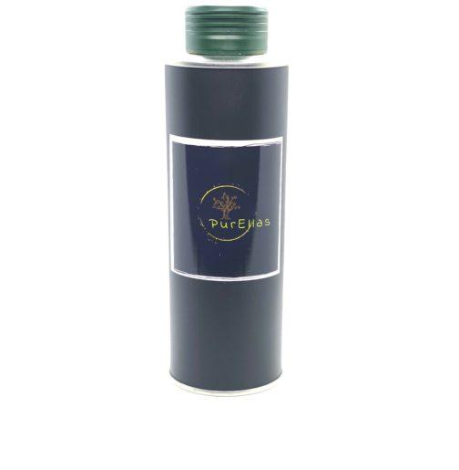 Purellas Olivenöl