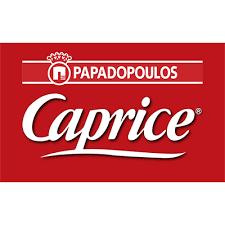 Caprice Schokorollen Papadopoulou 115g